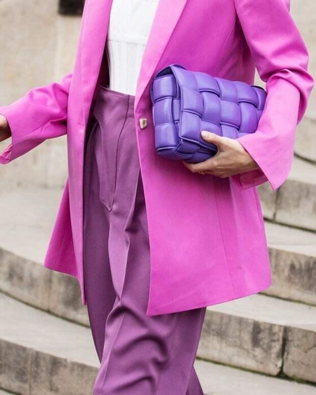Как носить пиджак весной 2021: самые стильные и простые варианты
