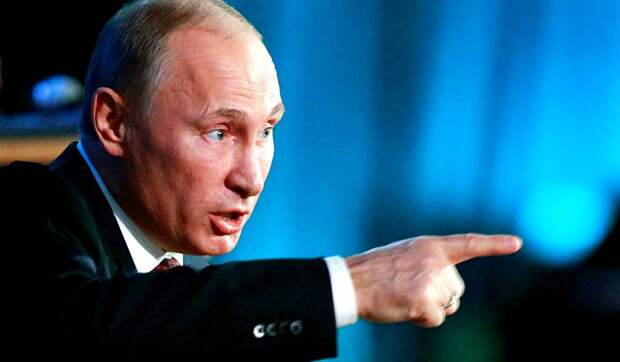 Журналист The Times заявил, что Запад опасается активных действий Путина
