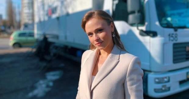 Звезда «Сватов» ответила на вопрос о премьере седьмого сезона