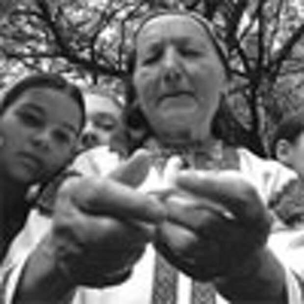Nemiroff поддержит международный этно-фестиваль «Шешоры»