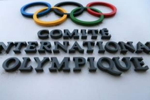 В МОК заявили об отсутствии положительных допинг-тестов у спортсменов из РФ