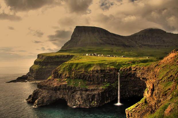 15 секретных мест на нашей планете, от красоты которых перехватывает дыхание