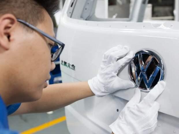 Volkswagen продолжает работу над бюджетным брендом