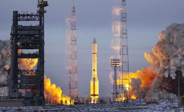 Как власти монополизируют космическую отрасль, сливая в госкорпорацию «сталинских птенцов»