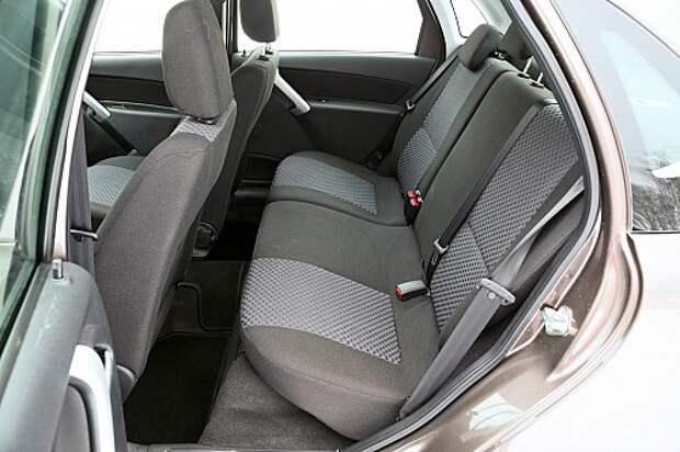Lada Granta против Datsun on-DO: делаем непростой выбор