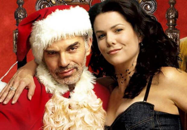«Плохой Санта» 12 лет спустя