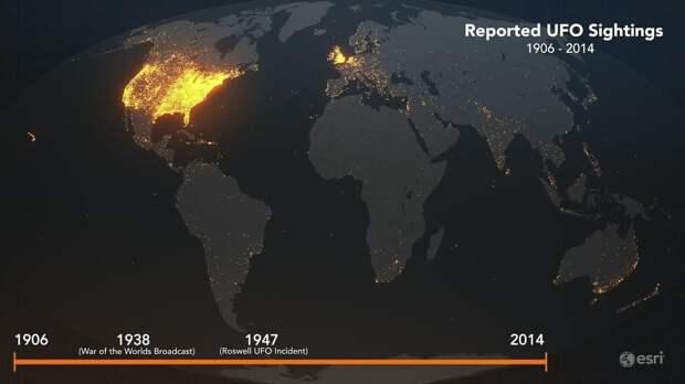 Эта карта многое объясняет