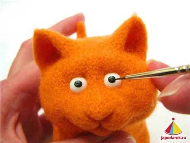 mandarin cat 22
