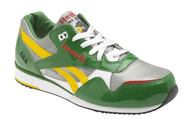 Компания Reebok выпустила линию обуви по мотивам «Волтрона»