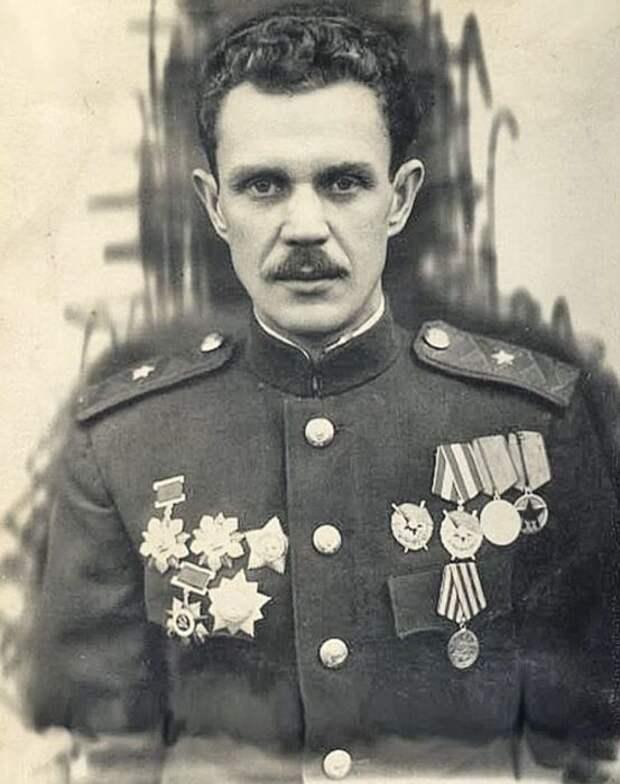 Олешев Николай Николаевич в июне 1948 года назначен на должность командующего 14-й армией (Дальневосточный военный округ), которая располагалась на Чукотском полуострове./Фото: yarwiki.ru
