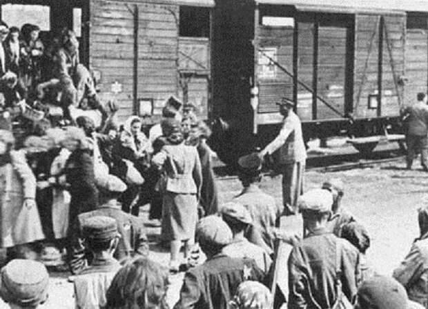 Сколько крымских татар депортировал Сталин в 1944 году