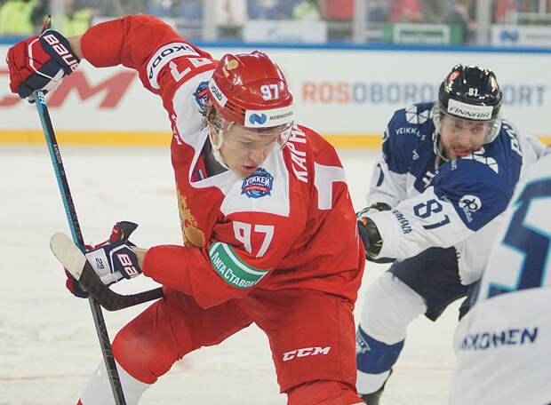 Владимир ПЛЮЩЕВ: опасный прецедент! Теперь не стоит удивляться, если молодежный чемпионат мира в Новосибирске и Омске отменят спонсоры