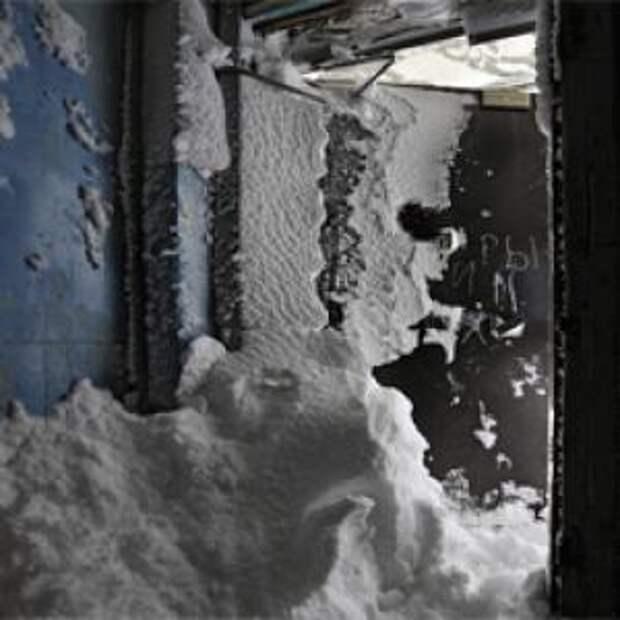 Ученые рассказали страшную правду о ненормальных снегопадах