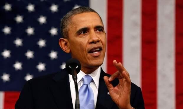 Обама решил разработать новую стратегию холодной войны с Россией