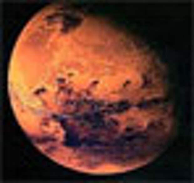 Компания Umisoft раздает участки на Марсе