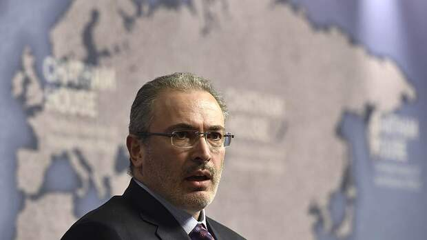Будьте осторожны. Ходорковский берет под опеку 20 кандидатов в депутаты Госдумы