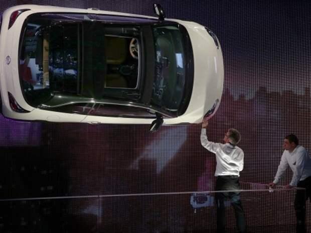 Дилеры остановили работу более 10 автосалонов с начала года из-за кризиса