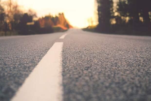 Строительство дорог в Удмуртии, дорогая трасса из Казани в Екатеринбург и открытие границ Канады