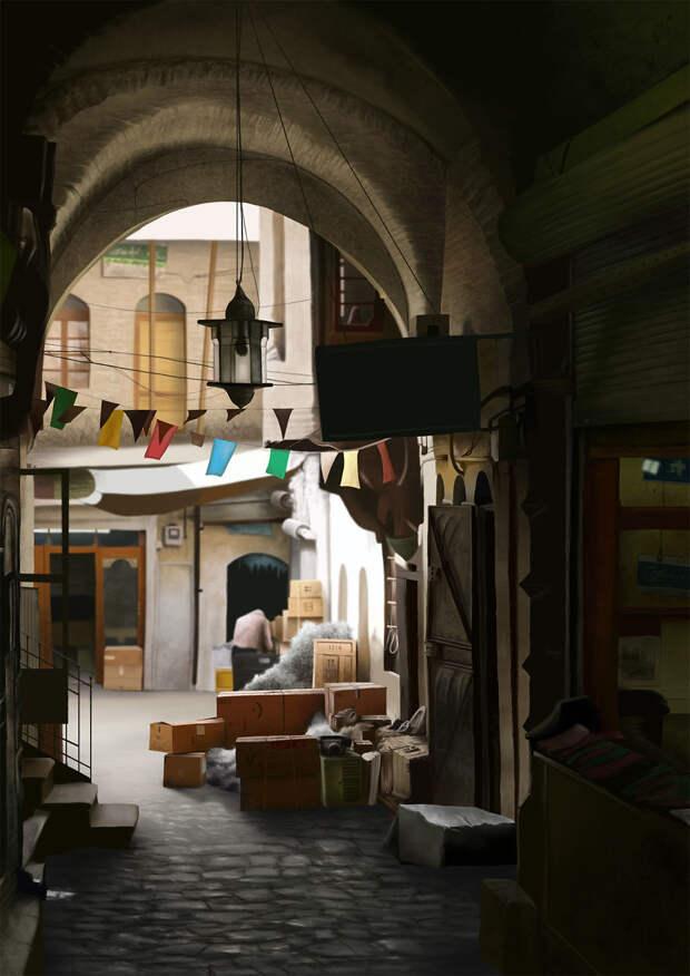 Картины, поражающие воображение своей реалистичностью