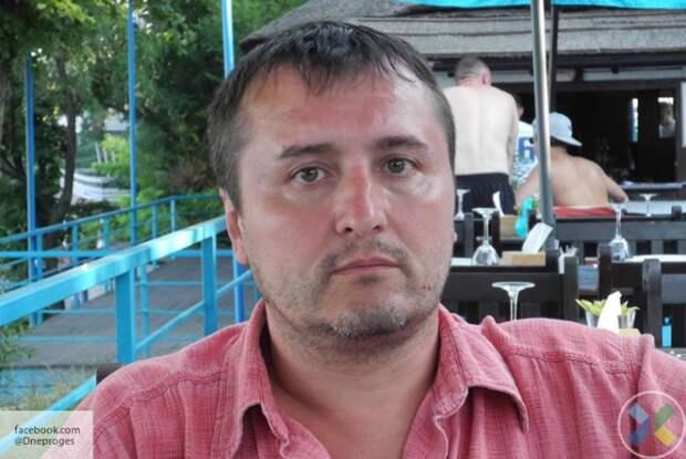 Украинский политик Сергей Запорожский назвал жителей Харькова подонками за симпатии к России