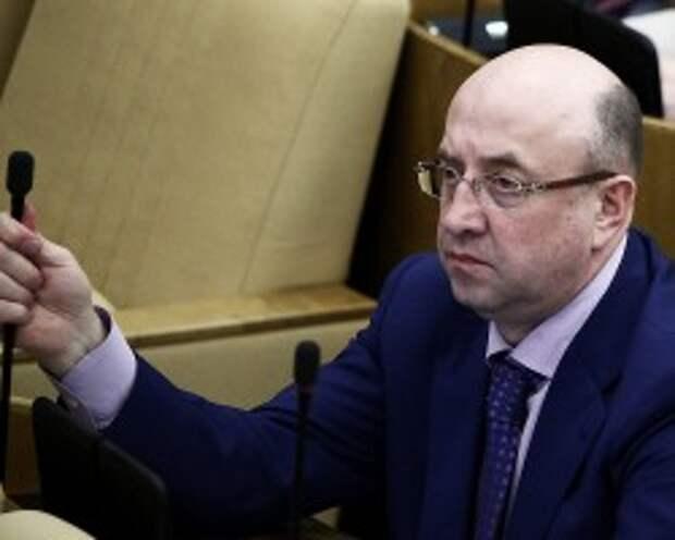 Депутаты предлагают уменьшить кворум в Верховном суде России