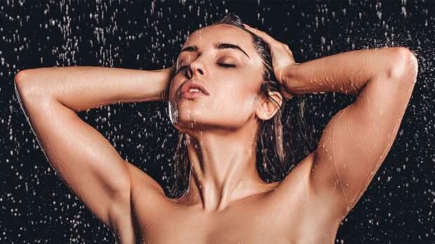 Как часто нужно мыться и почему вреден гель для душа