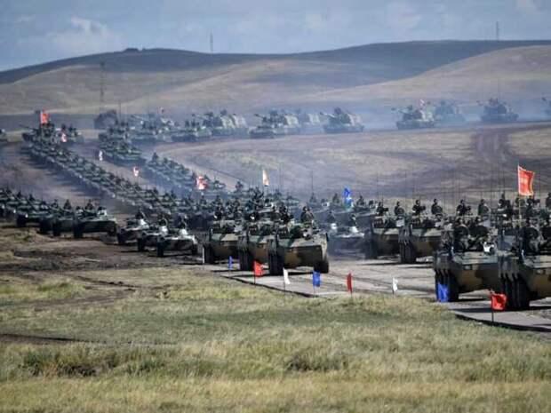 Бессмертный: у границ Украины собрана миллионная российская армия