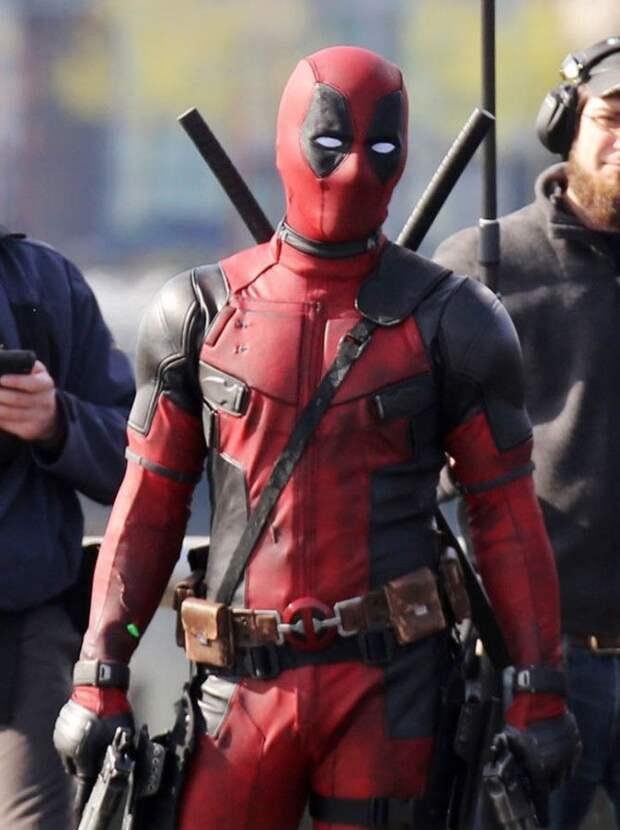 20 самых ожидаемых фильмов 2016 года