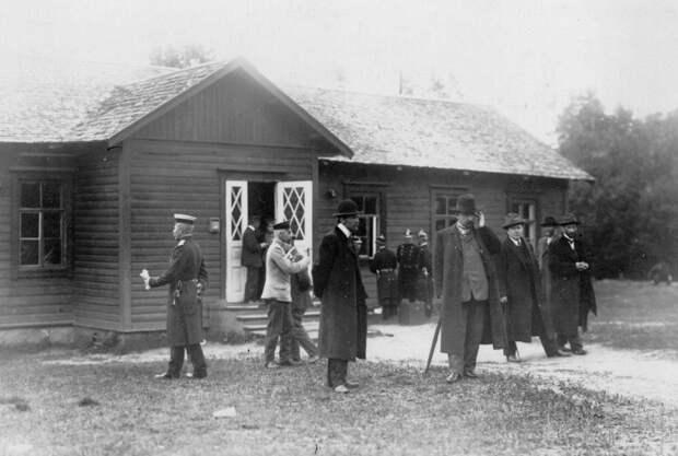 Следствие и суд по делу об убийстве 18 июля 1906 г. депутата Первой Государственной думы