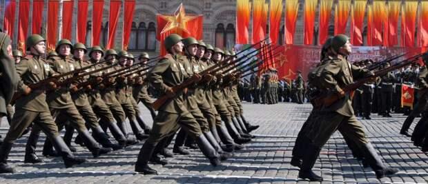 Празднование 9 мая в 2020 году: как в России проведут парад после введения режима самоизоляции?