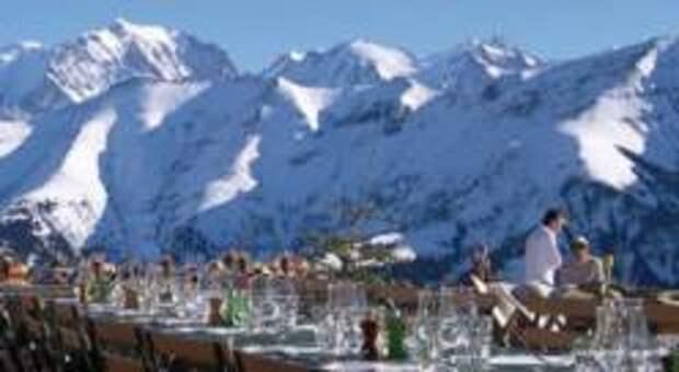 Межев - столица альпийской гастрономии