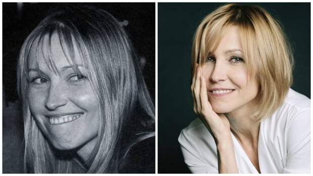 Возраст им к лицу: 10 актрис, которые сгодами стали еще прекраснее