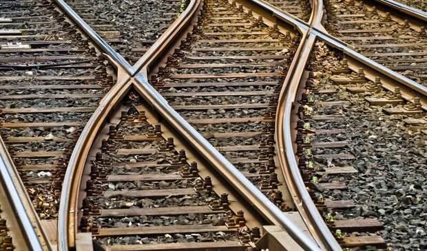 Житель Ростовской области погиб под колесами поезда