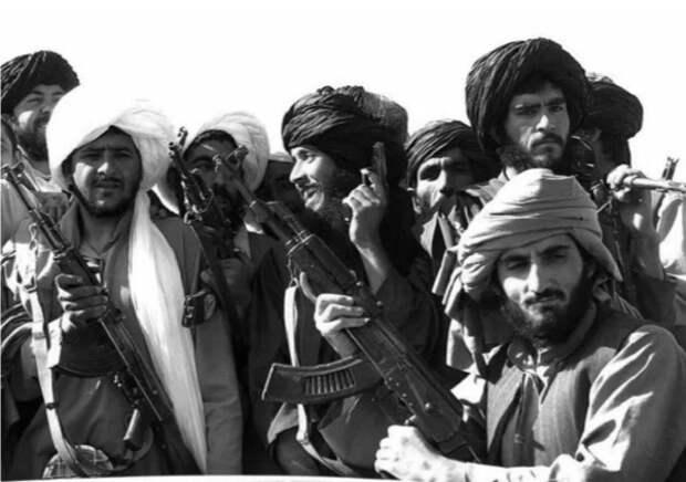 «Афганский Штирлиц»: зачем советский майор стал муллой у душманов