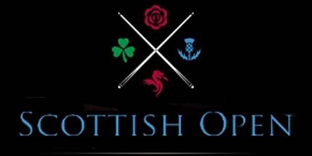 Видео второго раунда Scottish Open 2020