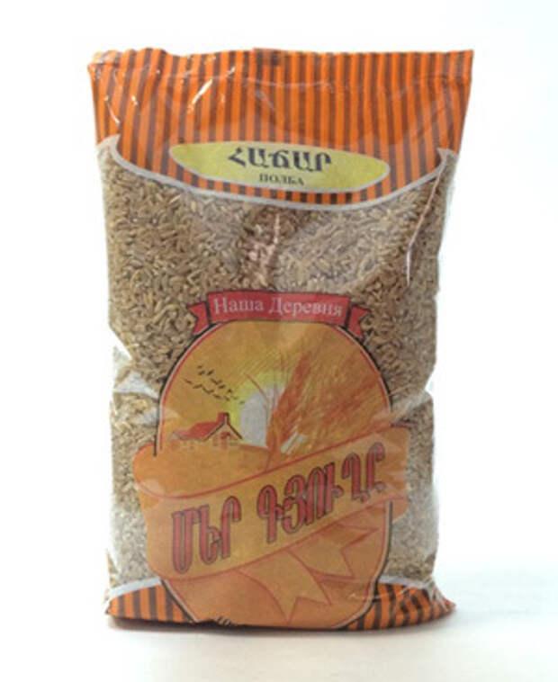 Кулинарная ценность пшеничных круп