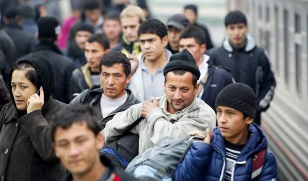 Кем заменить уехавших мигрантов?