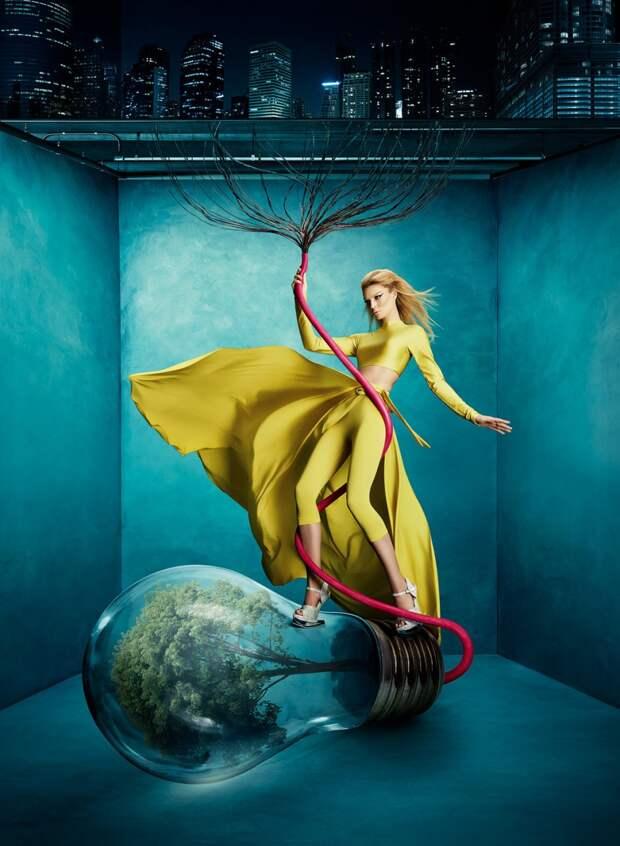 Глобальные цели человечества в календаре на 2016 год