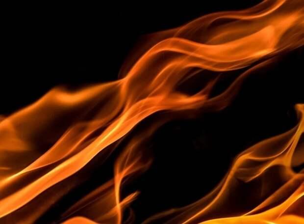 В Ярославской области мэр города Данилов и его жена погибли в пожаре
