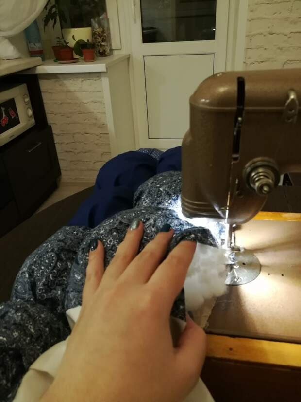 Бисквитное одеяло своими руками