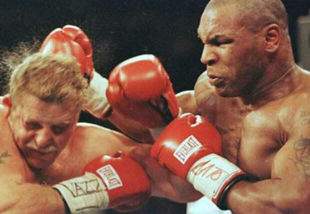 30 самых зрелищных нокаутов за всю историю бокса в одном видео