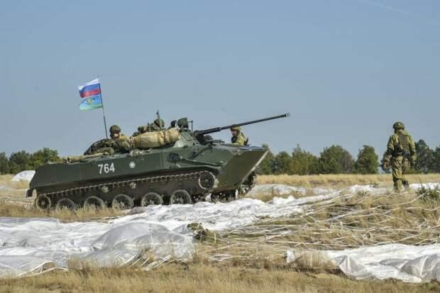 NI: Даже ядерное оружие не сможет помешать России завоевать Прибалтику