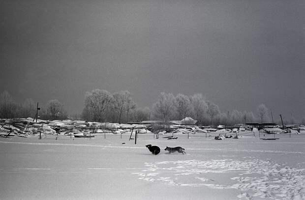 Фотограф Евгений Канаев: «Казань и казанцы в 90-е» 88
