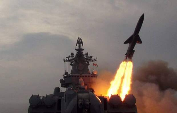 Морская война для начинающих. Проблема целеуказания (1)