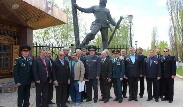 Оренбуржцы вспоминают жертв иликвидаторов Чернобыльской трагедии