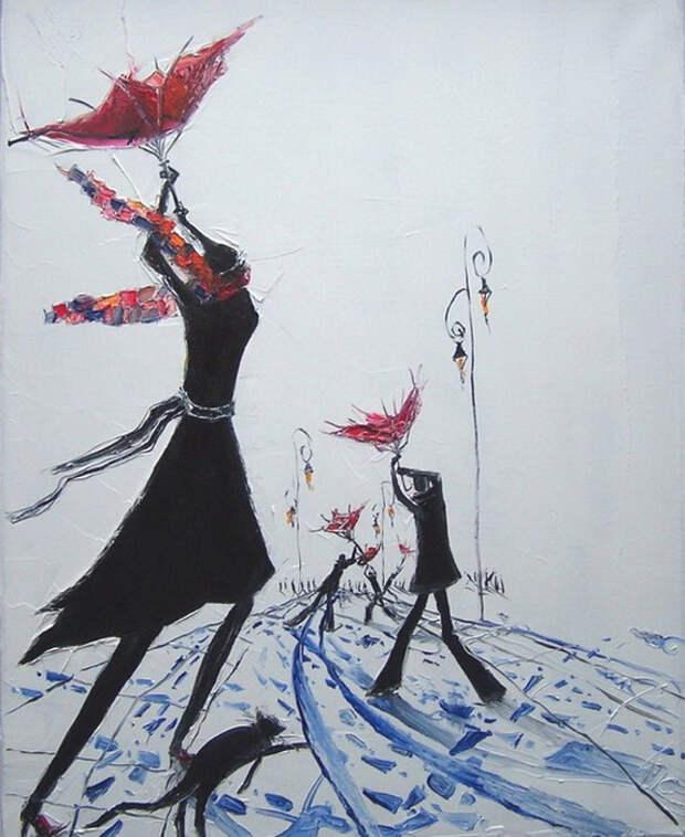 Justyna Kopania - Tutt'Art@ (16) (572x700, 374Kb)
