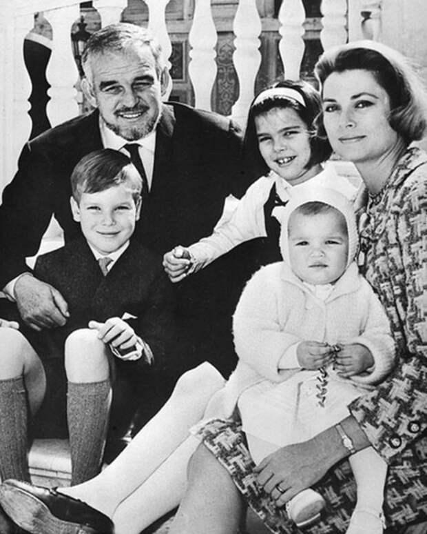 Знаменитые женщины, которые выбрали семью, а не карьеру женщины, семья