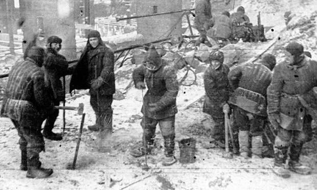 Бойня в в Ангарске: чем закончился бунт зеков ГУЛАГа в 1953 году