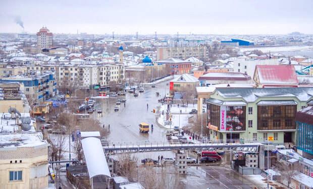 Сколько у Казахстана было столиц? И почему первая из них находится не в республике