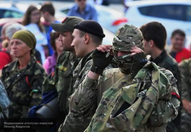 Стрельба под Житомиром и 7 погибших бойцов АТО: подробности инцидента на Украине